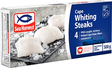 cape hake fillets