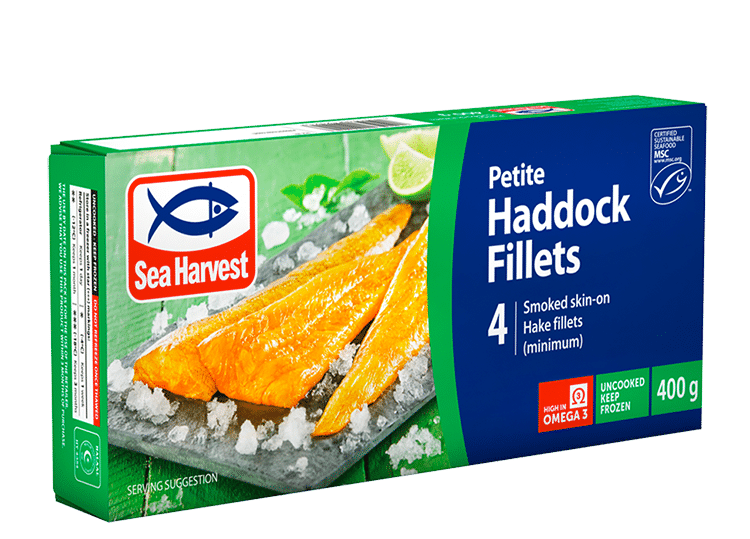 sea harvest haddock fillets