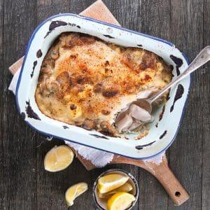 Sea Harvest Recipe