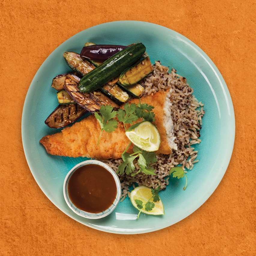 Fish-Friday-Hake-with-asian-style-dressing