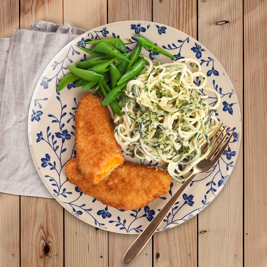 Haddock-With-Creamy-Lemon-Courgette-Noodles-Gremolata-Sprinkle