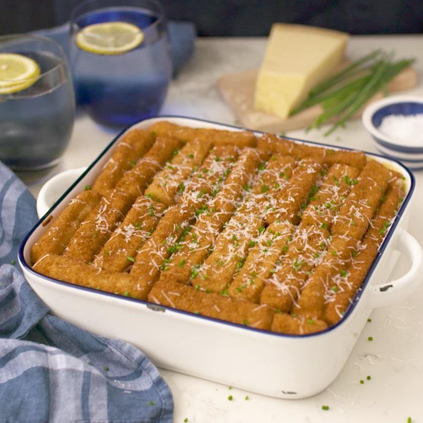 Mac-and-Cheese-Fish-Finger-Bake