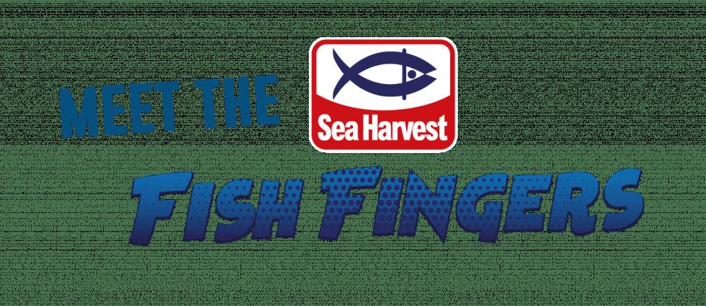 sea harvest fish fingers